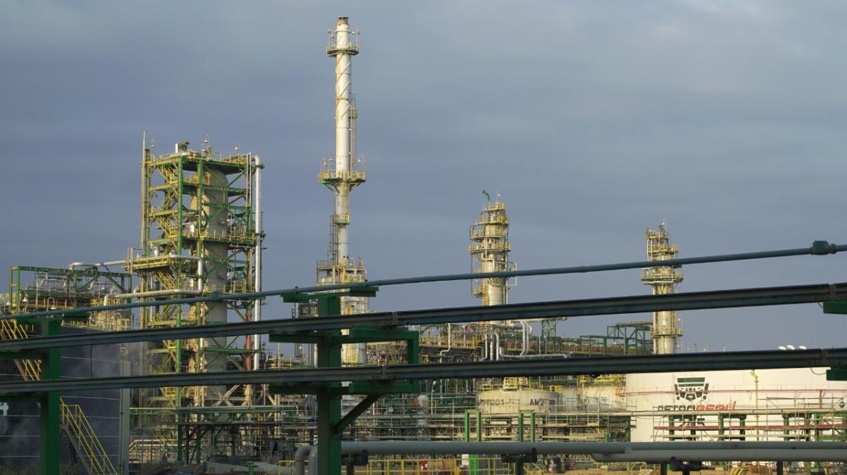 Reanudación de actividades de construcción del Proyecto Modernización Refinería Talara se realizará de manera gradual y progresiva