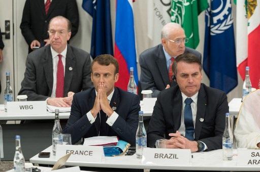 Brasil celebra histórico acuerdo comercial Mercosur-UE