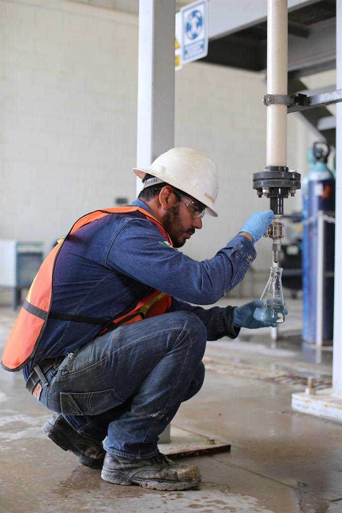 Bacanora obtiene financiamiento para proyecto de litio en México