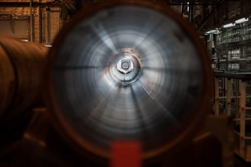 Brasil evalúa nuevos ductos para el gas del presal