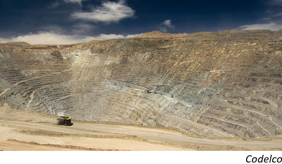 COVID-19 crisis hits 60% of Chile mining projects under construction