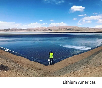 Argentina well placed to become a big lithium player