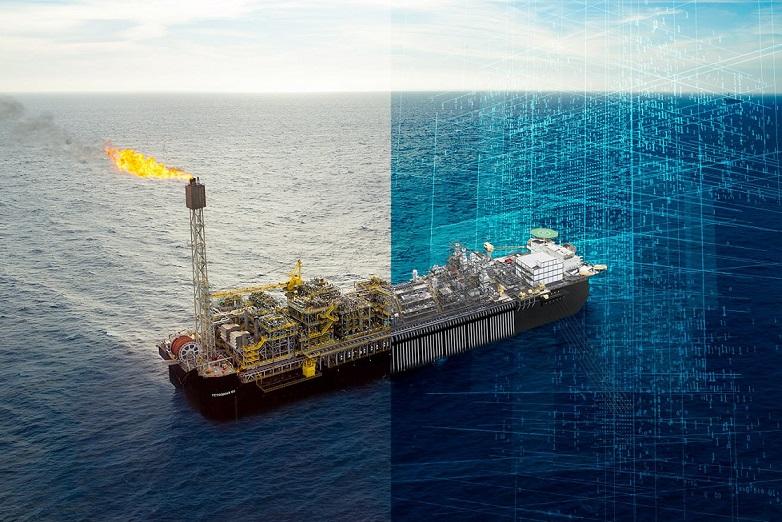 """Petrobras prevé ahorros de US$154mn con """"gemelos digitales"""""""