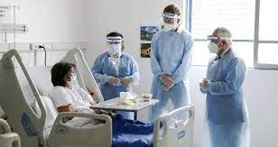 Pospandemia: inversiones en salud deben ir más allá de hospitales