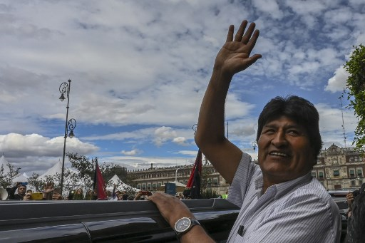 Bolivia crisis news roundup