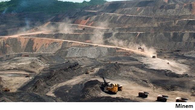 Continúa recuperación minera de Perú: producción sube en junio