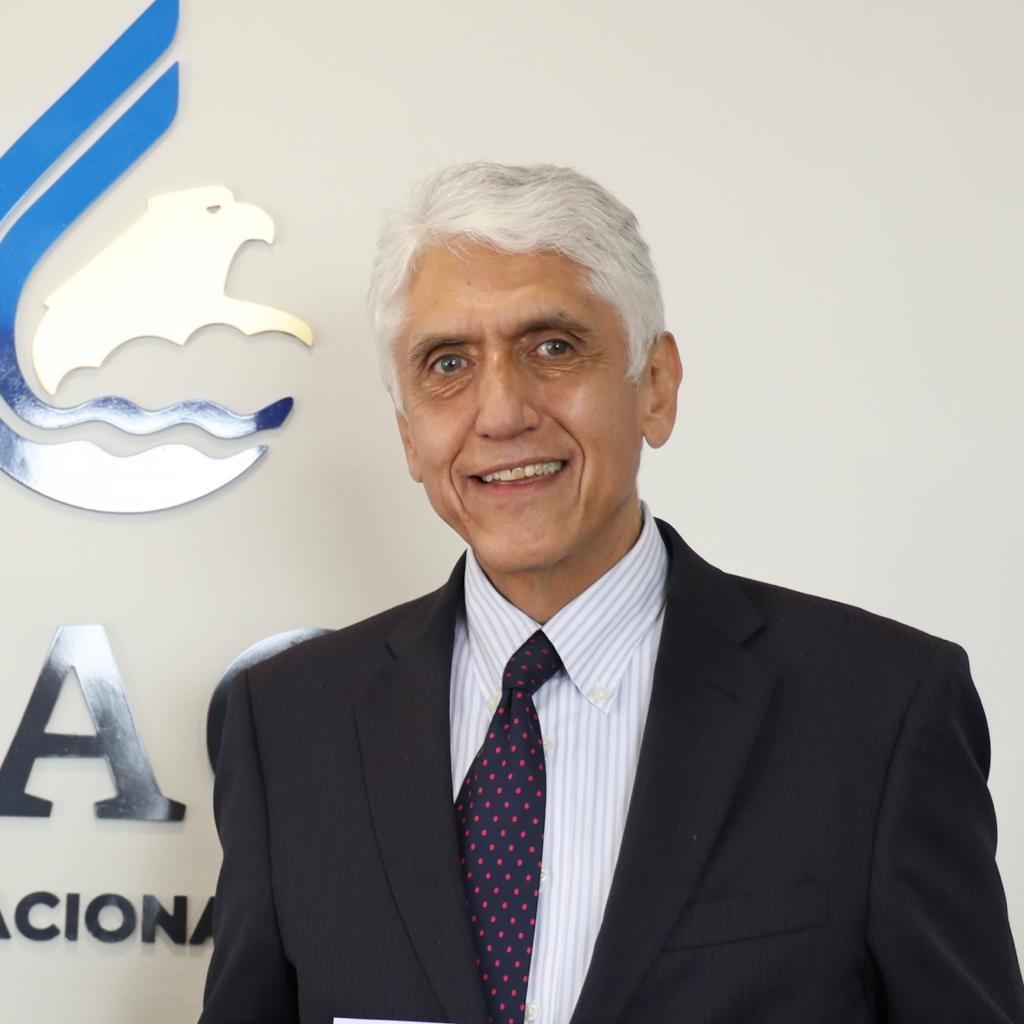 The challenges ahead for Mexico's new water authority chief