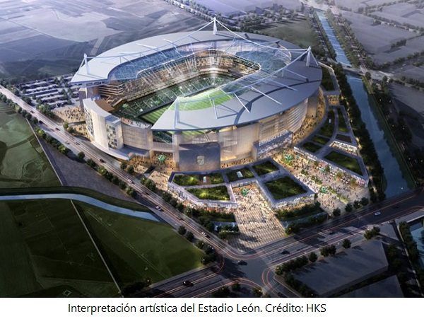How COVID-19 has changed sports stadium projects in Mexico