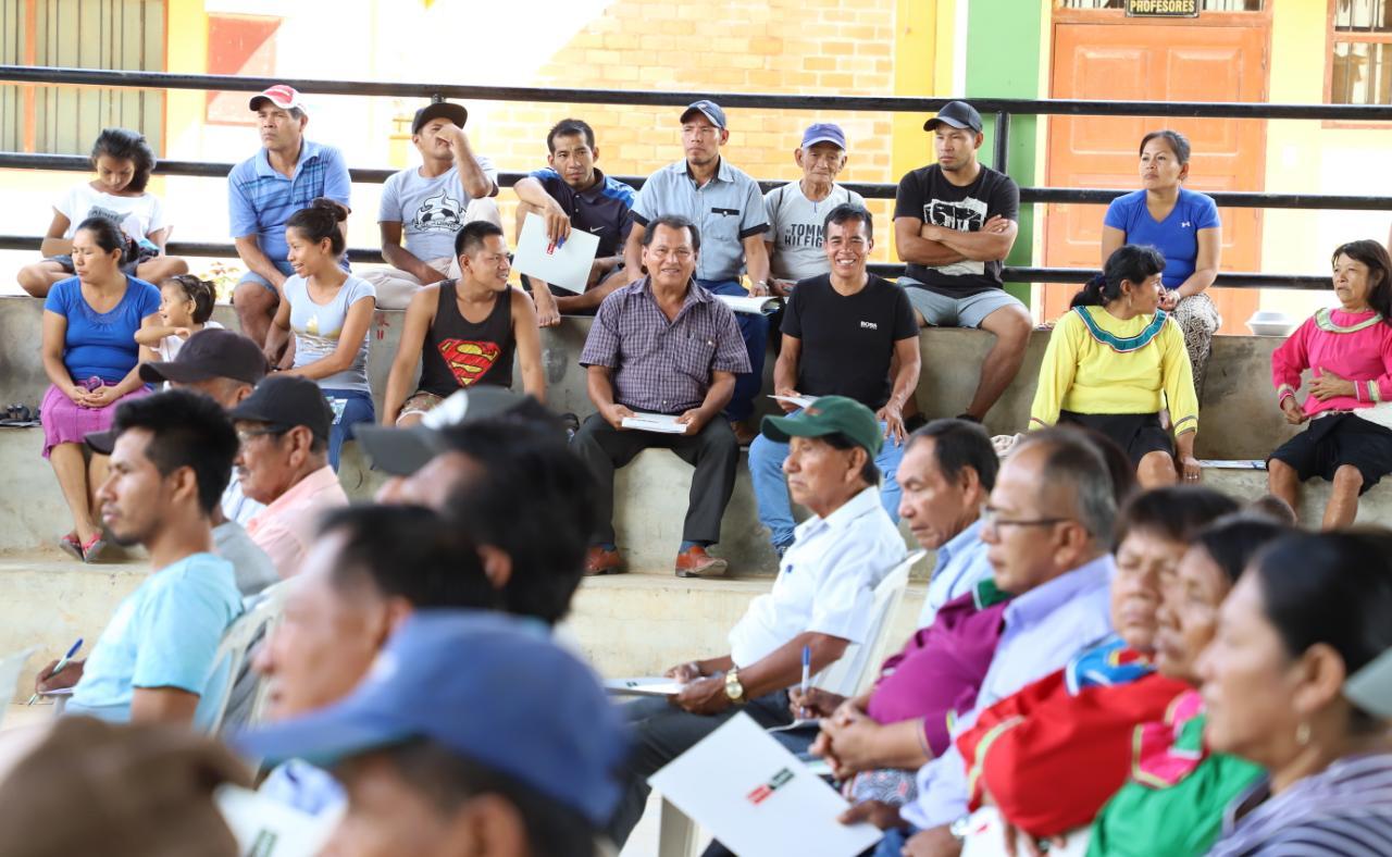 Peru hydrocarbons watch: Coronavirus impact