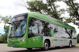 COVID-19 retrasaría uso de buses eléctricos en São Paulo