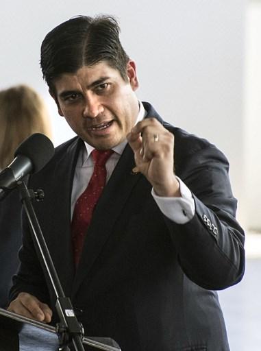 Costa Rica impulsa proyecto de ferrocarril interurbano