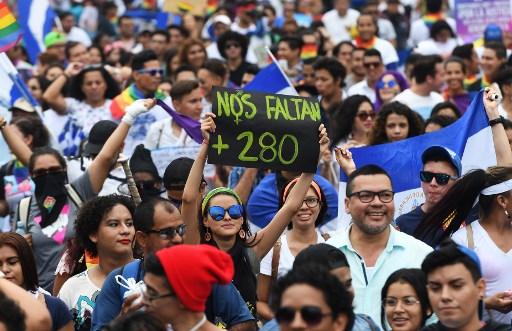 Perspectiva económica nicaragüense se debilita mientras conflicto persiste