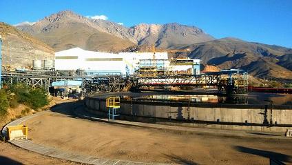 Alemana GIZ lanza convocatoria de innovación minera para países andinos