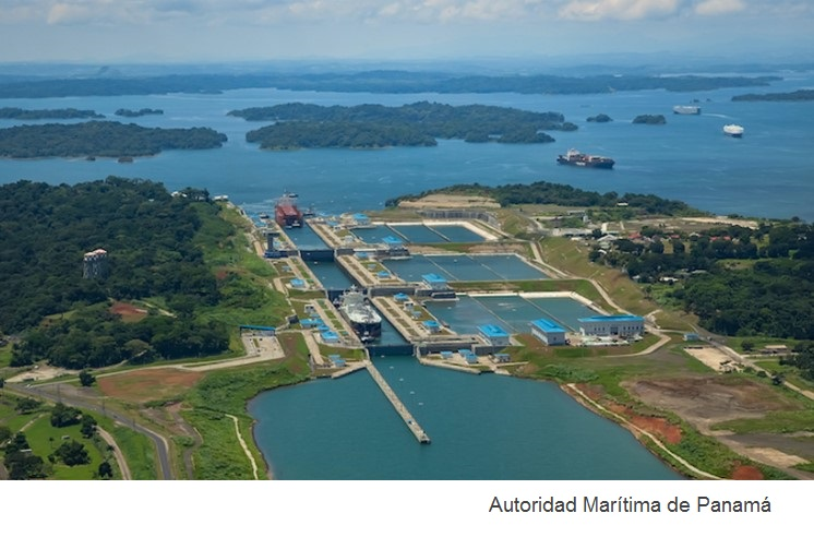 Panama LNG to power project hits permitting snag