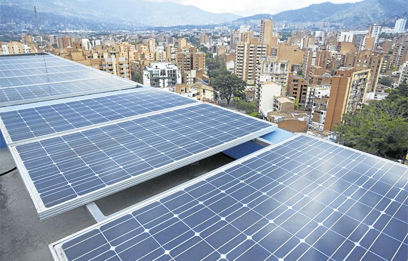 Energías renovables ganan terreno en matriz energética de Colombia