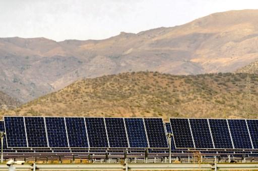 Panorama de renovables de Chile: capacidad instalada, generación no inyectada a red