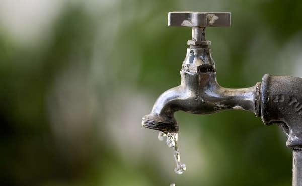 El Salvador quedaría sin agua en 80 años