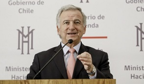 Chile govt steps up reform drive with financial portability bill
