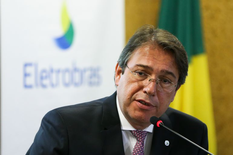 Eletrobras CEO expects privatization process to resume soon