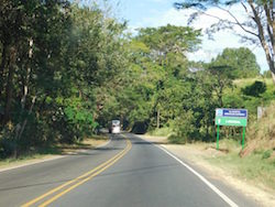 Costa Rica to relaunch Barranca-Limonal highway tender