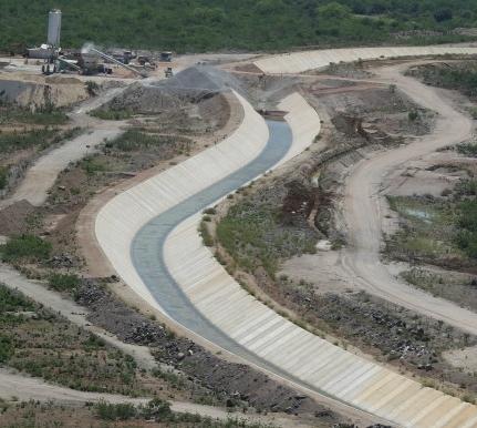 Brasil da visto bueno a proyecto de riego de casi US$200mn