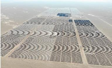Solarpack identifies 900MW in South America opportunities