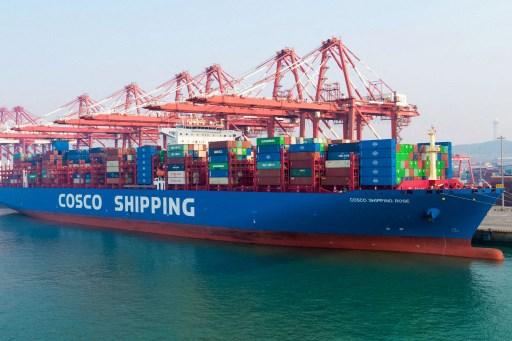Trabajos en terminal portuaria de Chancay contemplan inversiones por US$190mn en 2021