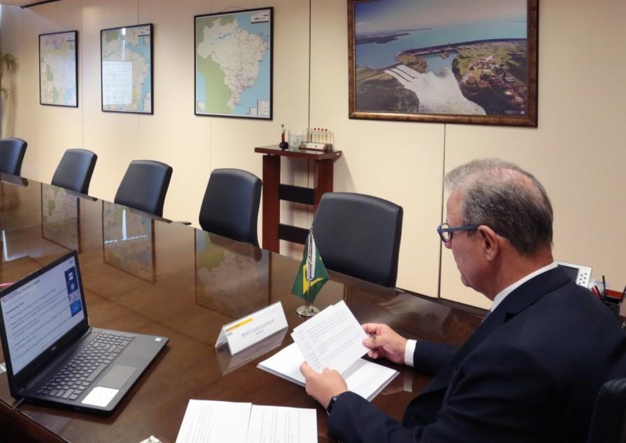 Brasil planea atraer inversiones en energía nuclear