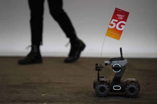 Is the race for 5G finally underway?