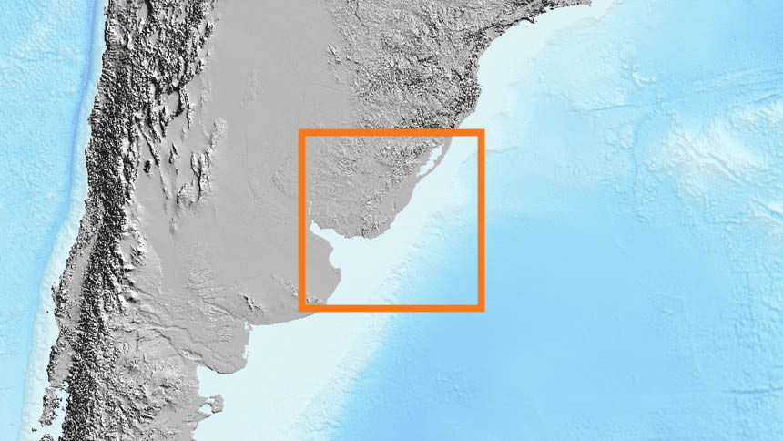 PGS firma acuerdo para reprocesar sísmica 2D de uruguaya Ancap