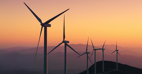 Nordex books Colombia wind turbine order