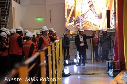 Por qué la innovación en la minería chilena debe ser colaborativa