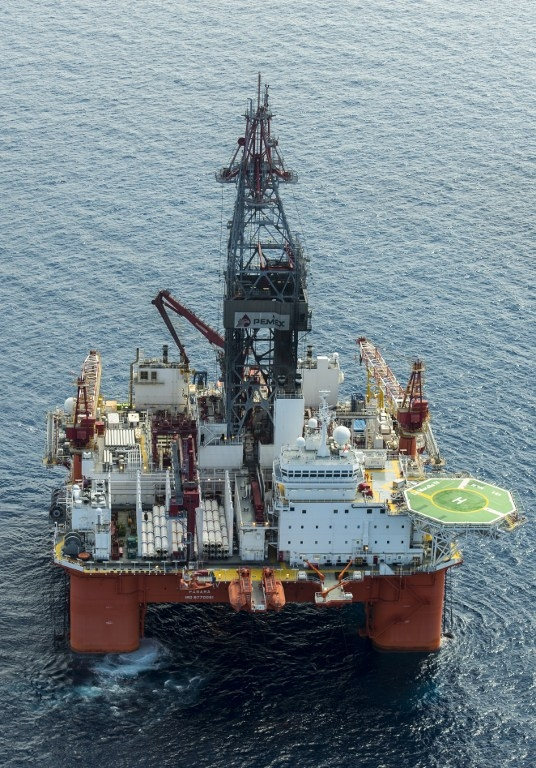 IN BRIEF: Tullow updates operations