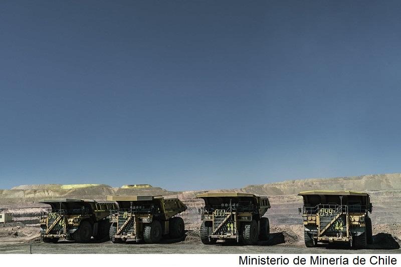 Tribunal chileno aprueba acuerdo de BHP por daño ambiental