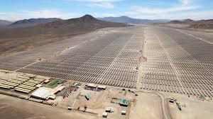 Admisiones ambientales en Chile se incrementan