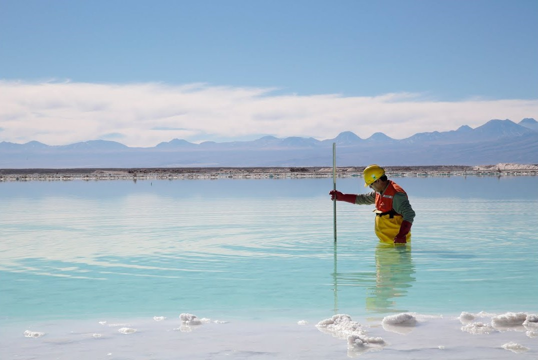 Lithium producers skeptical about benchmark price proposal