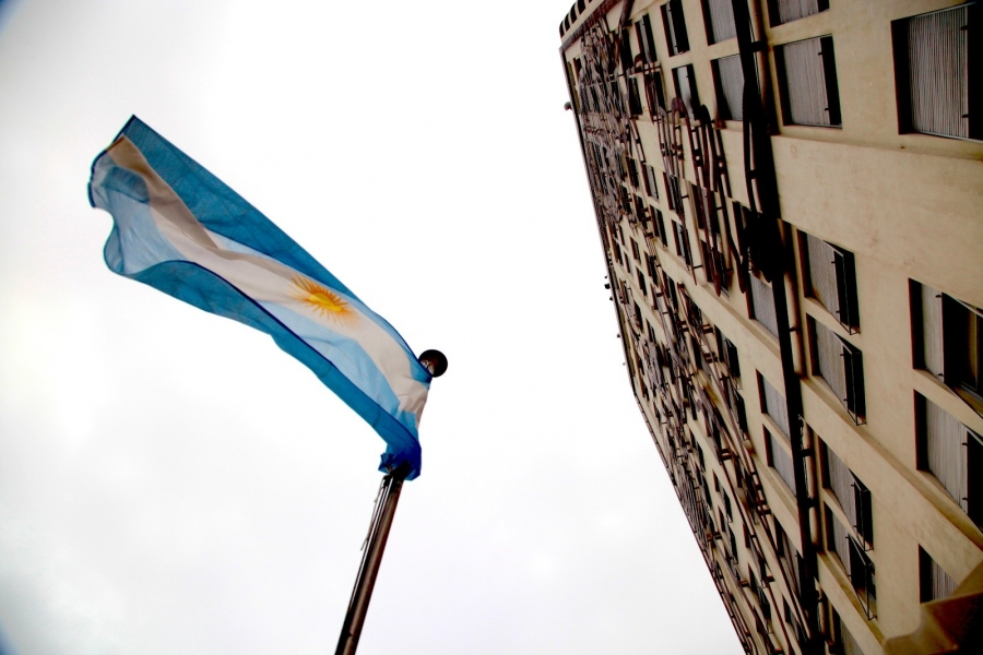 Argentina plans to finish 800 infra projects this year