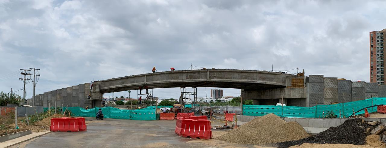 Cámara colombiana sostiene que rebaja crediticia no entorpecerá agenda de infraestructura
