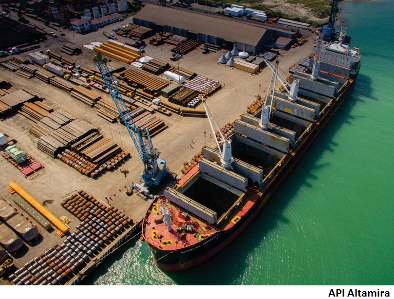 Spotlight: The outlook for Mexico's port infrastructure in 2020