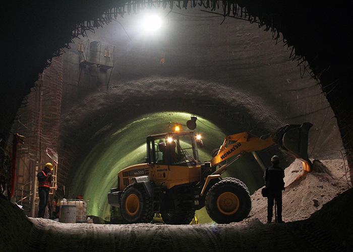 La cruzada de Prodemex para ser el nuevo gigante de la infraestructura de México
