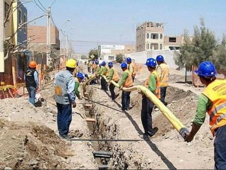 Perú modifica marco tarifario de distribución de gas