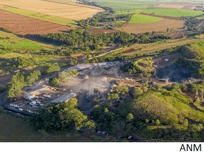 Colombia alista ronda minera de fosfatos