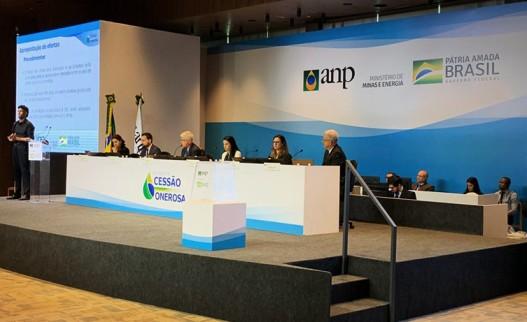 Subasta brasileña de cesión onerosa deja resultados decepcionantes