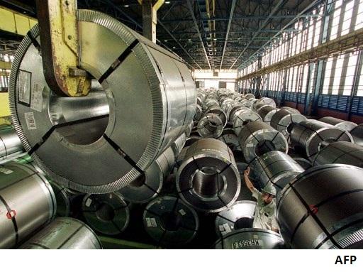 Industria siderúrgica brasileña proyecta un 2020 más brillante