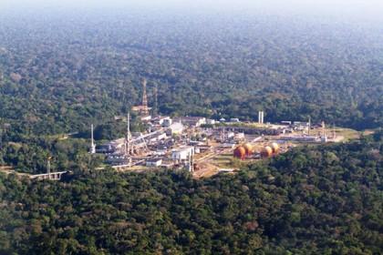Congreso brasileño baraja constituir fondo privado para multas ambientales