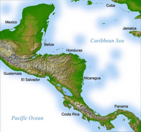 Licitación de TIC: Países centroamericanos necesitan cámaras y soluciones de RFID