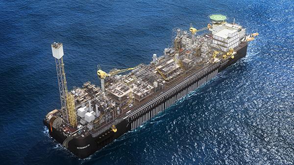 Brazil oil production surpasses United Arab Emirates output