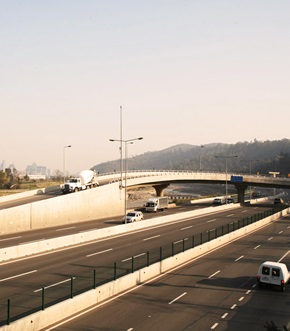 Chile rules out cuts to inter-urban highway tolls