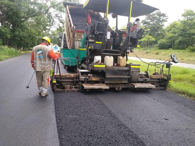 Colombia inicia repavimentación de tramo de 100km en Córdoba