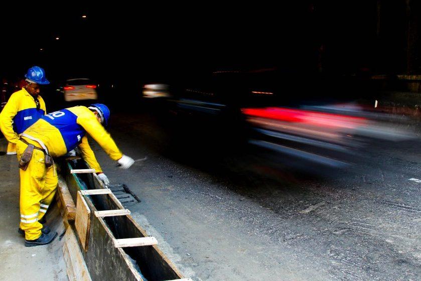 Río de Janeiro mejorará infraestructura vial